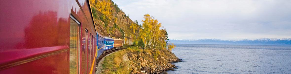 Baikal-Amur-Magistrale