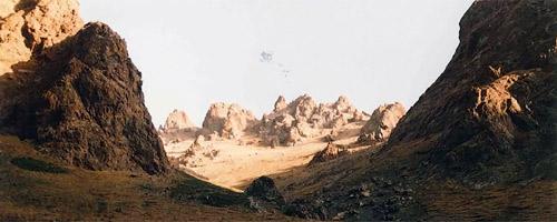 Altai-Gebirges